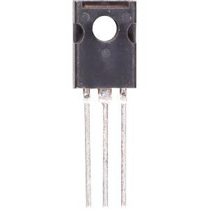 Transistor 2SA 1358, Si-P, 120 V, 1 A, 10 W, 120 MHz CDIL 2SA1358