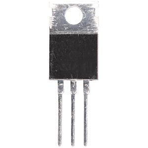 MOSFET, N-CH, 500V, 4,5A, 74W, TO-220AB INTERNATIONAL RECTIFIER IRF830PBF