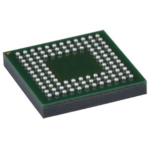 Multi-Purpose Flash, 8 Mbit, WFBGA-48 MICROCHIP SST39VF802C-70-4I-MAQE