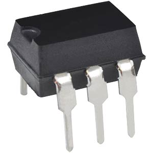 Optotr 5kV 600V 0,1A DIP6 SHARP PC3SD12NTZAF