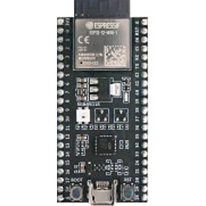 ESP32S2DEVKITM - Entwicklungsboard ESP32-S2-MINI-1