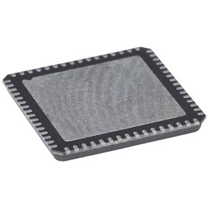 Divide-by-2 prescaler, 4 GHz to 18 GHz, LFCSP-16 ANALOG DEVICES ADF5000BCPZ