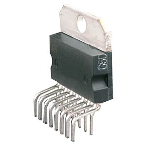 TV-IC, Multiwatt 15 ST MICROELECTRONICS TDA1675A