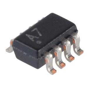Voltage regulator, secondary, TSOT-23-8 LINEAR TECHNOLOGY LT3470ETS8#TRMPBF