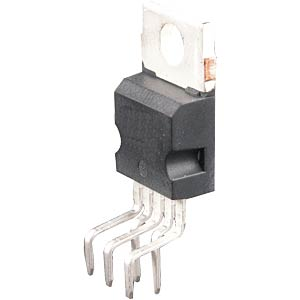 Leistungs-MOSFET N-Ch TO-220-5    60V INTERNATIONAL RECTIFIER IRCZ44