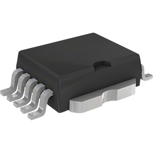 Trigger IC PowerSO-10 ST MICROELECTRONICS VNQ860SPTR-E
