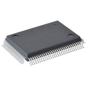 SA full-duplex Ethernet controller REALTEK RTL8019AS