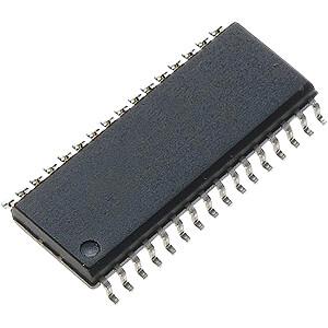 SRAM, 1 Mb (128 K x 8), 5 V, 45 ns, SOP-32 FREI 628128