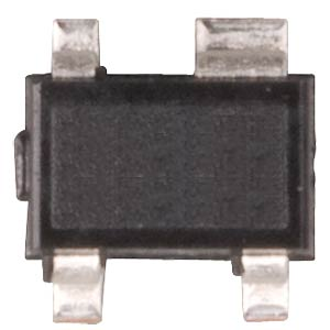 LED driver IC, 10mA, 18V, SOT-143 INFINEON BCR401R