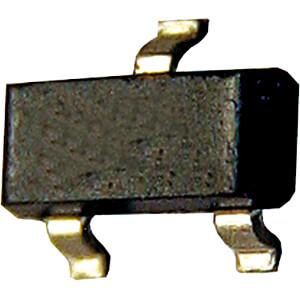 Zenerdiode, 7,5 V, 0,35 W, TO-236 RND COMPONENTS RND BZX84C7V5
