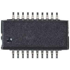 A/D converter IC SSOP-20 ANALOG DEVICES ADE7753ARSZ
