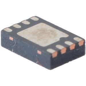 Cap. touch sensor + LED driver, TDFN-8 MICROCHIP CAP1293-1-AC3-TR