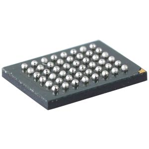 Multi-Purpose, 4-Mbit, TFBGA-48 MICROCHIP SST39VF402C-70-4I-B3KE