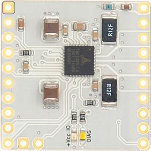 TMC2209-BOB - Breakout Board für TMC2209 Schrittmotor-Treiber