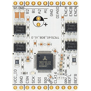 TMC5160-BOB - Breakout Board für TMC5160 Treiber
