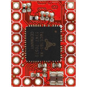 TMC5160-SSS - TMC5160 Schrittmotor-Treiber-Board