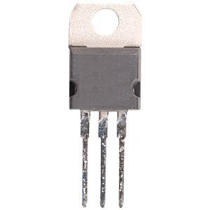 Festspannungsregler, +3,3V, TO-220 ST MICROELECTRONICS LF33CV