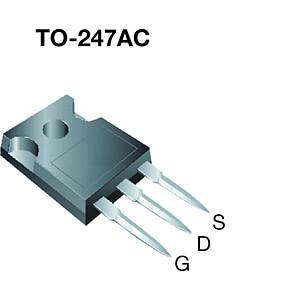 MOSFET N-Ch 60V 70A 300W 0,009R TO247AC VISHAY IRFP064PBF