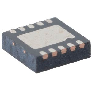 6 Ch. Capacitive Touch Sensor MICROCHIP CAP1296-1-AIA-TR