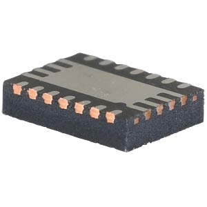 DC/DC-Konverter, 1,2 - 5,5 V, VSON-14 TEXAS INSTRUMENTS TPS63020DSJT