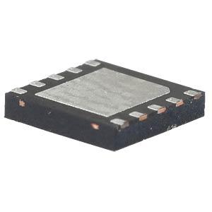 Schaltregler, 1 A, WSON-10 TEXAS INSTRUMENTS LM5010SD/NOPB