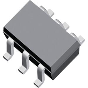 Logic-IC SOT-363 NXP 74LVC1G3157GW,125