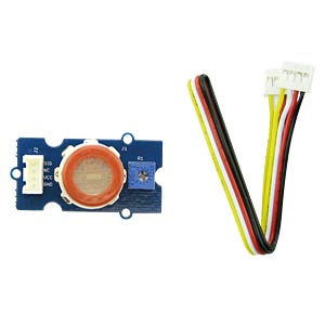 Arduino - Grove Gas-Sensor (MQ3) SEEED 101020006