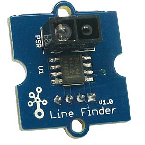 Arduino - Grove Linienfinder SEEED 101020172