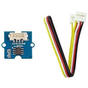 Arduino - Grove Temperatursensor SEEED 101020015