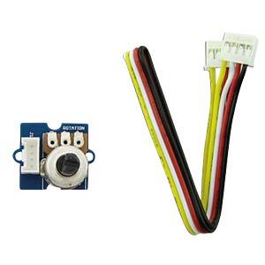Arduino - Grove Drehwinkelsensor SEEED 101020017
