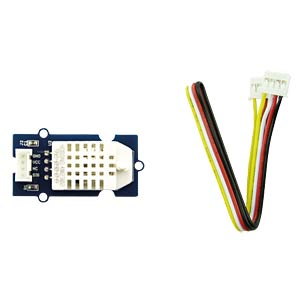 Arduino - Grove Temperatur- & Feuchtigkeitssensor Pro (präzise) SEEED 101020019