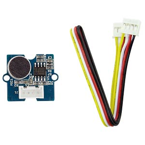 Arduino - Grove Soundsensor SEEED 101020023