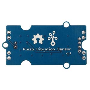 Arduino - Grove Piezo Vibrationssensor SEEED 101020031