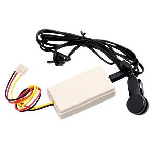 Arduino - Grove Herzschlag-Sensor, Ohr-Clip SEEED 101020033