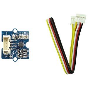 Arduino - Grove 3-Axen digitaler Kompass SEEED 101020034