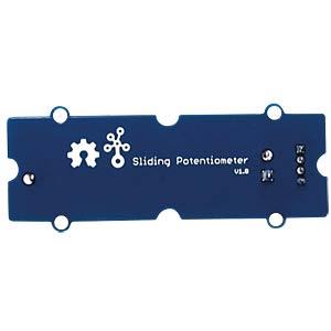 Arduino - Grove Schiebepotentiometer SEEED 101020036
