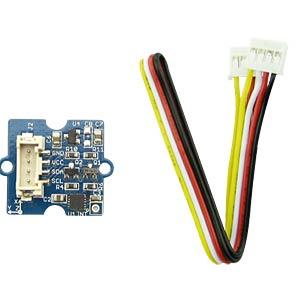Arduino - Grove 3-Axen Beschleunigungsmesser (±1.5g), digital SEEED 101020039