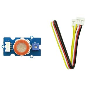 Arduino - Grove Gas-Sensor (MQ9) SEEED 101020045
