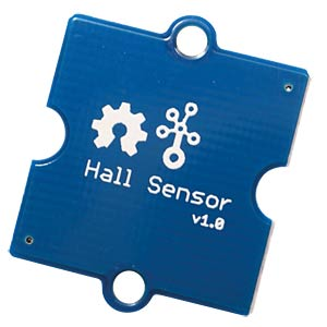 Arduino - Grove Hall-Sensor SEEED 101020046