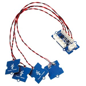 Arduino - Grove I2C-Touch-Sensor SEEED 101020047