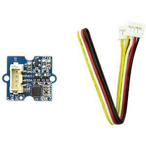 Arduino - Grove 3-Axen digitales Gyroscope SEEED 101020050