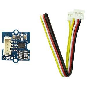 Arduino - Grove 3-Achen-Beschleunigungsmesser (±16g), digital SEEED 101020054