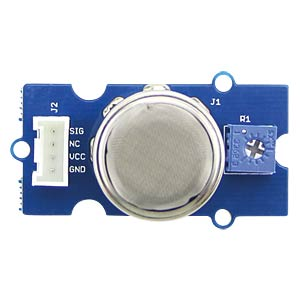 Arduino - Grove Gas-Sensor (MQ2) SEEED 101020055