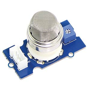 Arduino - Grove Gas-Sensor (MQ5) SEEED 101020056