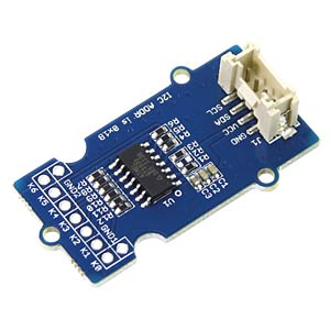 Arduino - Grove QTouch-Berührungssensor SEEED 101020069