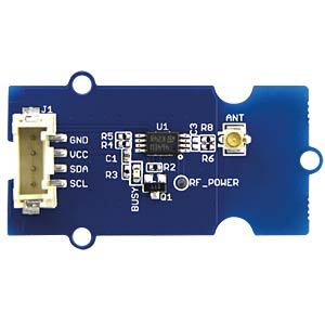 Arduino - Grove NFC Tag SEEED 101020070