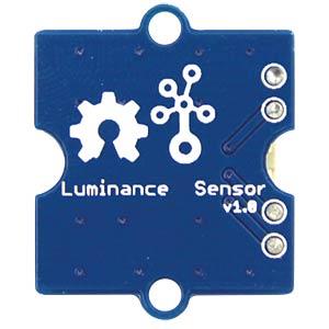 Arduino - Grove Lichtstärkesensor SEEED 101020076