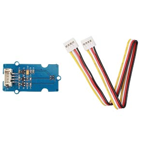 Arduino - Grove digitaler Infrarot Temperatur Sensor SEEED 101020077
