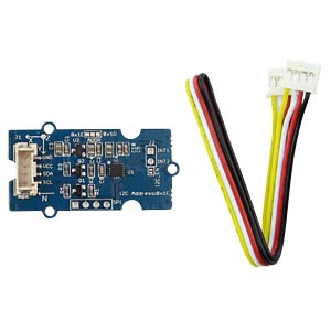 Arduino - Grove 6-Axen Beschleunigungsmesser & Kompass v2.0 SEEED 101020081