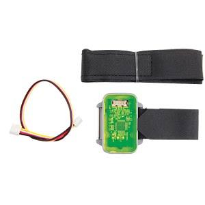 Arduino - Grove Herzschlag-Sensor, Finger-clip, Schale SEEED 101020082